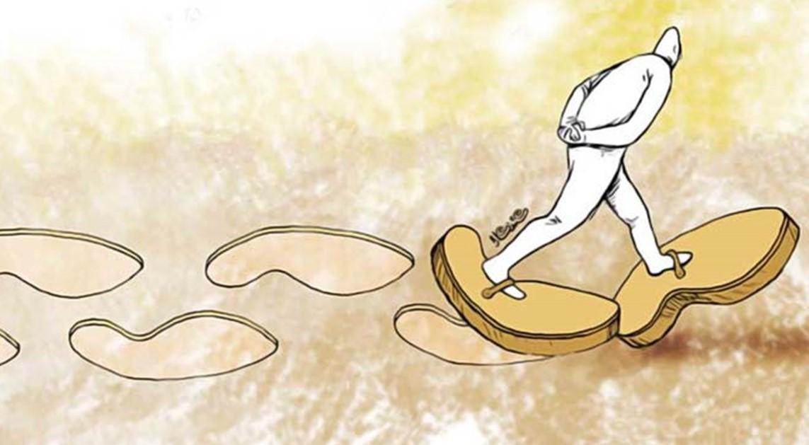 అహంకారం,బలవంతుడు,ప్రాయశ్చితం.