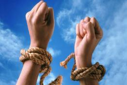 పాపముల నుండి విముక్తికి ఐదు మార్గములు